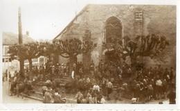 3 Photos - Rassemblement Scouts - Cérémonie Religieuse - Région Cauville, Périgny, Saint Pierre La Vieille (14) - Orte