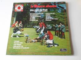 Disque 33 Tours Le Béarn Chante Lou Ceu De Pau Groupe Folklorique Béarnais - 1969 - Dance, Techno & House