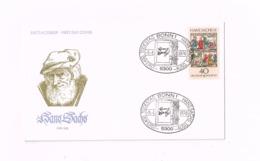 Hans Sachs. - [7] République Fédérale