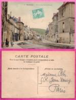 CPA...PONTARLIER...FAUBOURG SAINT-ETIENNE - Autres Communes
