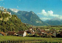 LIECHTENSTEIN-VADUZ- - Liechtenstein