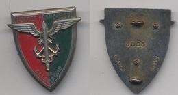 FORCES FRANÇAISES EN ALLEMAGNE - Armée De Terre