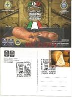 Castelnuovo Rangone, 3.12.2011, 500° Anniversario Zampone E Cotechino Di Modena IGP. - Vari