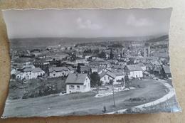 PONTARLIER - Vue Générale ( 25 Doubs ) - Pontarlier