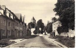 Wimille ,environs De Wimereux ,CPSM ,rue Du Lieutenant Dely . - Boulogne Sur Mer