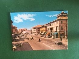 Cartolina Montebelluna - Corso G. Mazzini - 1975 Ca. - Treviso