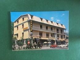 Cartolina Valle D'Aosta - Sarre - Hotel Carla - Statale 26 N 2 - 1975 Ca. - Non Classificati
