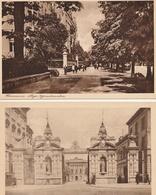 POLOGNE - WARSZAWA - Lot De 4 CPA - Polonia