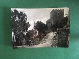 Cartolina Campobasso - Castello Monforte - 1960 Ca. - Campobasso