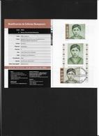 ARGENTINA  2007 Beatification Of Ceferino Namuncura  LIBRETTO - Booklets