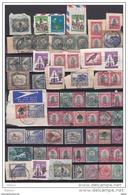 Zuid Afrika Kleine Verzameling Gestempeld Oudere Periode Zeer Mooi Lot 3748 - Collections (sans Albums)