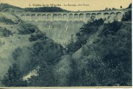 Vallée De La WARCHE Côté Ouest - Malmedy