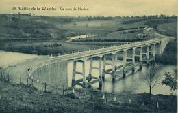 Vallée De La WARCHE Le Pont De HAELEN - Malmedy