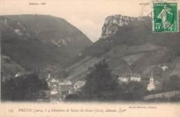39 PRETIN A 4 KILOMETRES DE SALINS LES BAINS - France