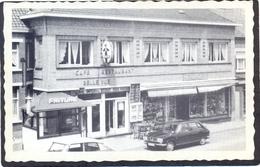 WESTOUTER - «Belle Vue» Café-Restaurant - Heuvelland