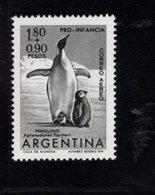 779910170 1961 SCOTT CB29 POSTFRIS  MINT NEVER HINGED EINWANDFREI  (XX) - EMPEROR  PENGUINS - Luchtpost