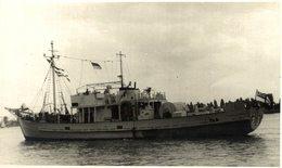 MMS 23 ANVAS +- 15 * 9 CM BARCO BOAT Voilier - Barcos
