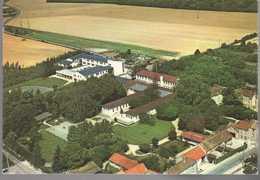 - CPM SAINT-FARGEAU PONTHIERRY (77) - La Fondation ELLEN POIDATZ 1988 - Editions RUYANT 760771 - - Saint Fargeau Ponthierry