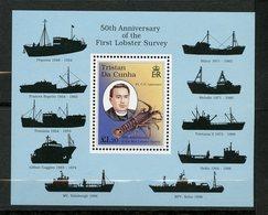 Tristan Da Cunha, Yvert BF29, MNH - Tristan Da Cunha