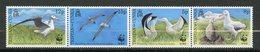 Tristan Da Cunha, Yvert 623/626, MNH - Tristan Da Cunha