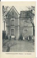 ***   VASSIEUX-CALUIRE   (  RHONE )  LE SERPOLET - France