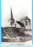 Biesmes-(Mettet)-+/-1960-L'Eglise St.Martin-Edit.Pamaprint Haillot- A.Baudelet, Quincaillerie, Biesmes - Mettet