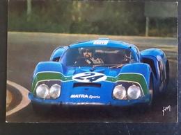 24 Heures Du Mans, Sport Automobile , MATRA 630 ,Photo D P P I  ,Paris , No 41,  TB - Le Mans