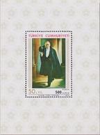 Turchia Turkey - Ataturk  Sheet MNH - 1921-... Repubblica