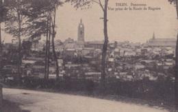 Thuin Panorama - Thuin