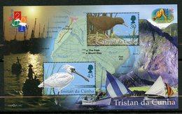 Tristan Da Cunha, Yvert BF34, MNH - Tristan Da Cunha