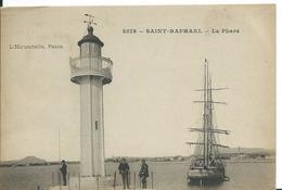***   SAINT RAPHAEL  (  VAR )   LE PHARE - Saint-Raphaël
