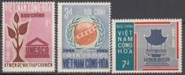 Du N° 301 Au N° 303 Du Vietnam Du Sud - X X - ( E 1781 ) - Vietnam