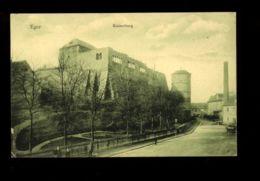 C1374 CZECH REPUBLIC - EGER - KAISERBURG - Repubblica Ceca