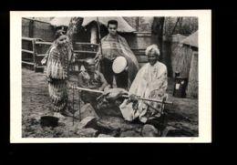C1386 AFRICA AFRIQUE - FOLKLORE THNICS PEOPLE OF AFRICA - ZUR ERINNERUNG AN FRAU KATLEENS REMINDER OF WOMAN KATLEENS - Africa
