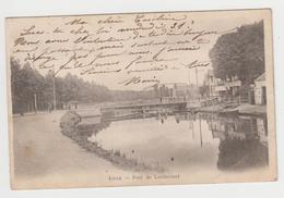 BO296 - LILLE - Pont De Lambersart - Lille