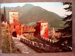 """(FG.O53) CISON DI VALMARINO - Centro Di Cultura E Spiritualità SALESIANI """"SAN PIO X"""" (TREVISO) S.PIO X - Treviso"""