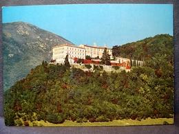 """(FG.O53) CISON DI VALMARINO - Centro Di Cultura E Spiritualità SALESIANI """"SAN PIO X"""" (TREVISO) S.PIO X - NV - Treviso"""