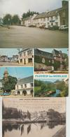 1923-804 6cp Autour De Morlaix Plouegat-plourin-penzé-plougonven2-plouigneau  Dep 29  Vente Retirée Le 23-06 - France