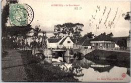 62 AUDRUICQ - Le Fort Batard - - Audruicq