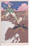 CPA - Illustrateur - RUBINO - Militaire - Künstlerkarten