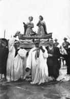 Les SAINTES-MARIES-de-la-MER - Bénédiction Des Saintes - Gitans - Saintes Maries De La Mer