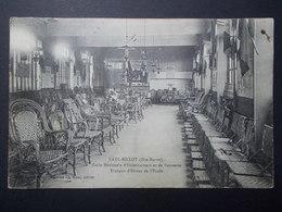 Carte Postale - FAYL BILLOT (52) - Ecole Nationale D'Osiericulture Et De Vannerie (2847) - Fayl-Billot