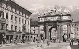 INNSBRUCK - Triumforte ,Tirol - Innsbruck