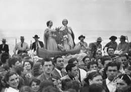 Les SAINTES-MARIES-de-la-MER - Le Pélerinage - The Pilgrimage - Gitans - Saintes Maries De La Mer