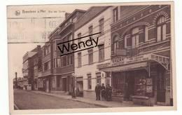 Bredene (bazar - Rue Des Dunes) - Bredene
