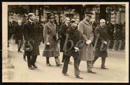 CPA / Postcard / ROYALTY / France / Obsèques / Funérailles / Prince Victor / 1926 / Victor Napoléon / Unused / RARE - Familles Royales