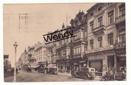 Oostende (hotel-pension Rose-Mary) - Oostende