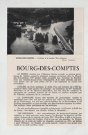 Bourg Des Comptes Bain De Bretagne 1965 - Ohne Zuordnung