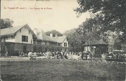 Le Touquet - Paris Plage - Le Casino De La Forêt - Le Touquet
