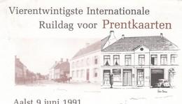 AALST / INTERNATIONALE RUILDAG 1991 - Aalst